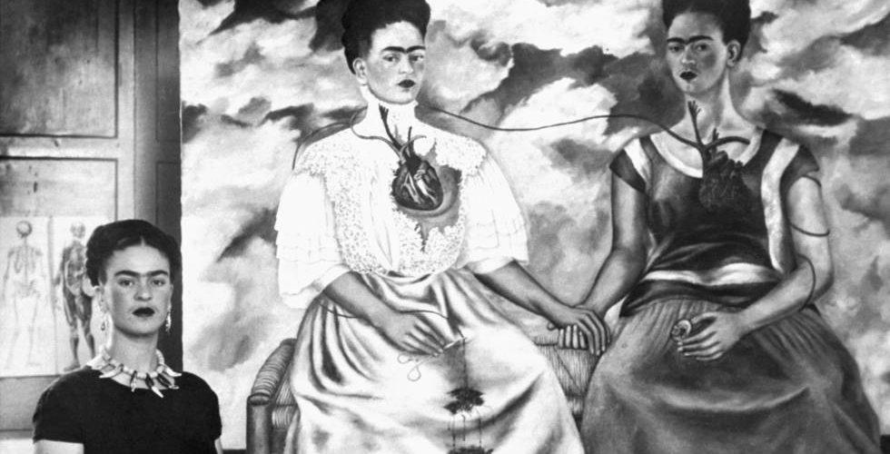 Así era la voz de Frida Kahlo