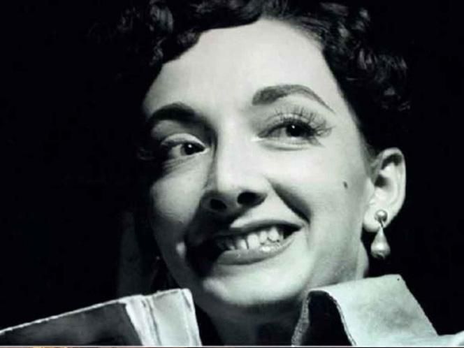 Mercedes Pascual muere a los 88 años