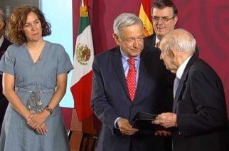 Protegerá México a migrantes, afirma López Obrador