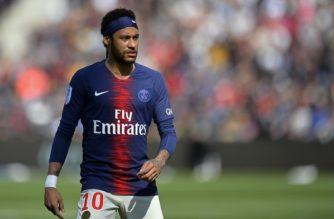 PSG se quiere deshacer de Neymar