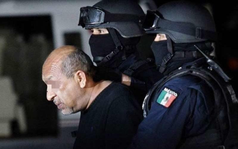 Dan 55 años de cárcel a 'La Tuta' por el secuestro de un empresario