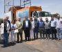 Intercambia MuniAgs proyectos exitosos de servicios públicos con alcaldía de El Salvador