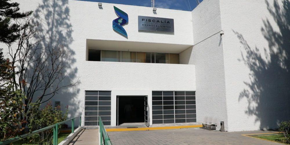 """Mandan a la cárcel de Aguascalientes al """"Robert"""" por secuestro"""