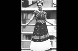 Amiga de Frida Kahlo asegura que la voz que difundió la Fonoteca no es de la artista
