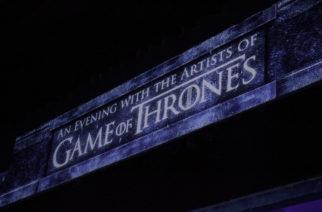 El Tec de Monterrey ofreció conferencia con productores de efectos visuales de Game of Thrones