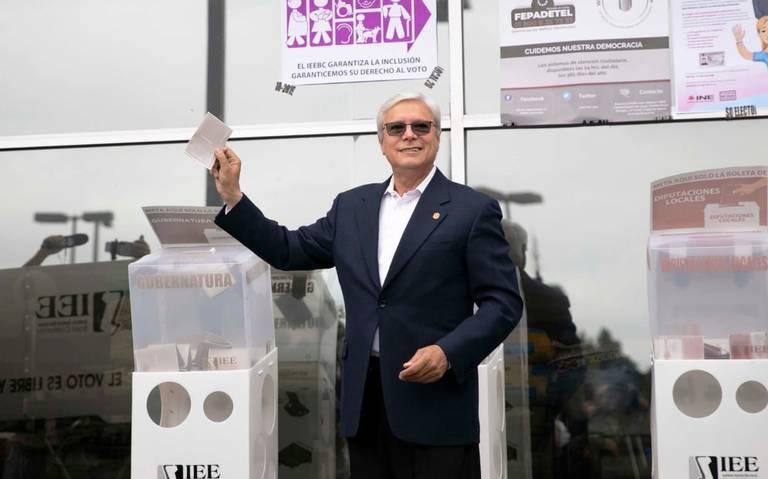 Se tambalea elección de Jaime Bonilla en Baja California