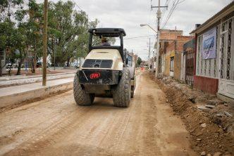 Municipio invierte más de 7 mdp en concreto hidráulico para comunidades rurales