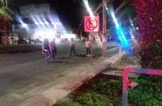 Liberan a sujeto acusado de haber matado a golpes a ladrón en Aguascalientes