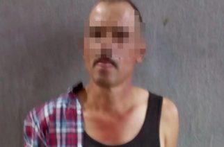 Detienen a violento sujeto que agredió a una empleada de hotel