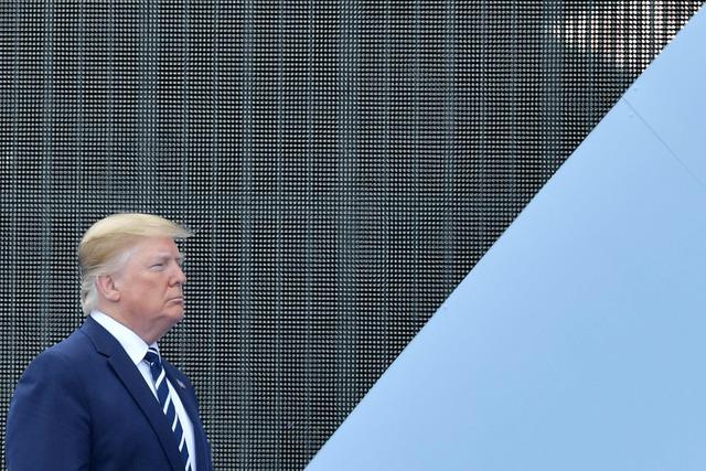 Se impondrán el lunes los aranceles a México: Trump