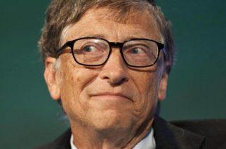 Bill Gates se pone sincero y reconoce que Microsoft perdió ante Android.