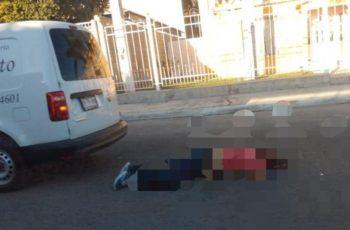 Sicarios atacan funeral y asesinan a la madre del difunto