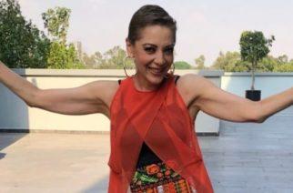 Muere la actriz Edith González, pierde la batalla contra el cáncer