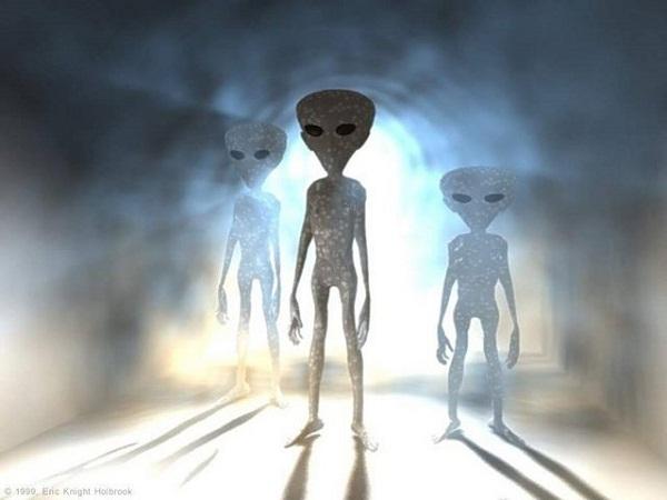 Checa la razón por la que los extraterrestres no nos contactan