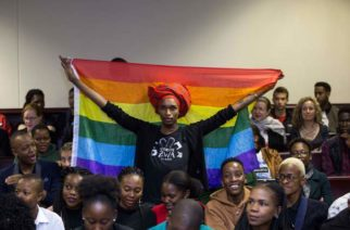 Corte de Brasil aprueba criminalizar la homofobia