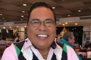 Rescatan al periodista Marcos Miranda, secuestrado en Veracruz