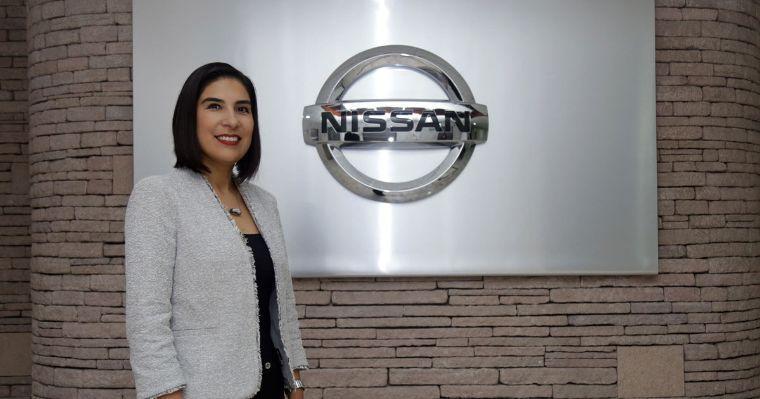 Mexicana se convierte en directora general de Ventas Globales de Nissan