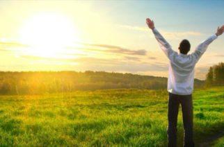 El contacto con la naturaleza es clave para la salud: estudio