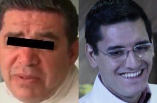 Encuentran fotos sexuales de Leonardo Avendaño con sacerdote acusado de asesinato… ¡y otros 2 párrocos!