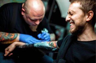 Las zonas del cuerpo donde duele más hacerse un tatuaje