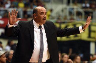 El boricua Manolo Cintrón nuevo coach de Panteras
