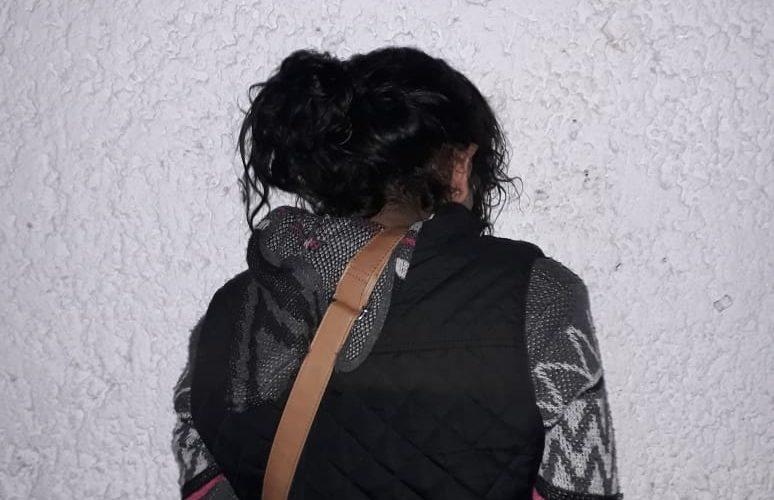 Capturan a presunto narco en el Rodolfo Landeros