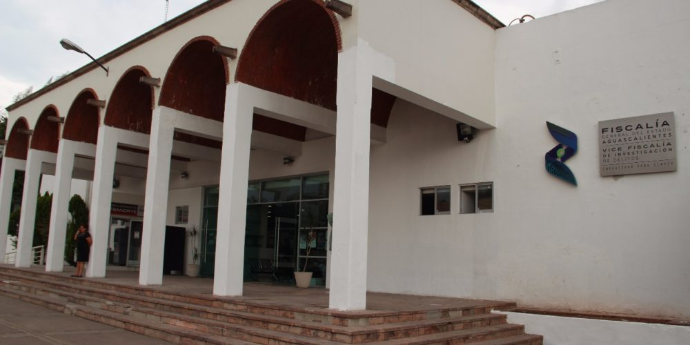 11 años de cárcel a Luis Alberto en Aguascalientes por narco