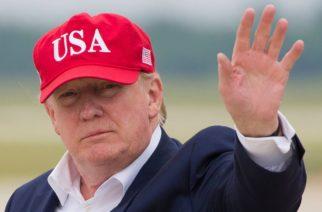 México y EU llegan a acuerdo; Trump suspende aranceles