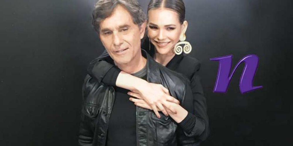 Humberto Zurita quiere rehacer su vida con Kika Edgar ¡pero ella es casada!