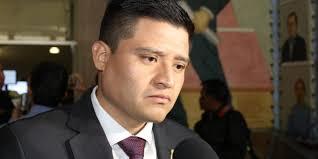 """Admite Guzmán """"En seguridad pública estamos igual o peor con AMLO"""""""