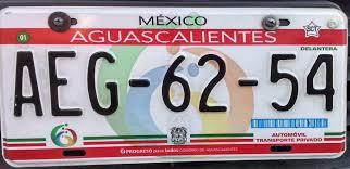 Necesaria prórroga para  autos con placas vencidas: Guillén