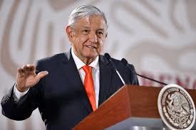 """""""Mañosa revocación de  mandato si se aplica en 2021"""": Márquez"""