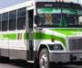 Pese a amparo, camiones de Atusa sacados de circulación no volverán al servicio