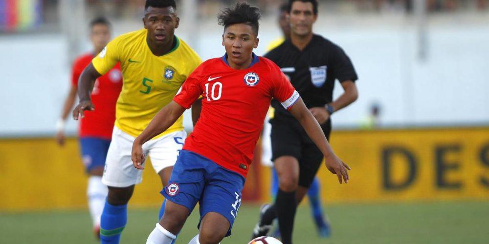 Tras no ser tomado en cuenta en Necaxa, el chileno Marcelo Allende irá a la MLS
