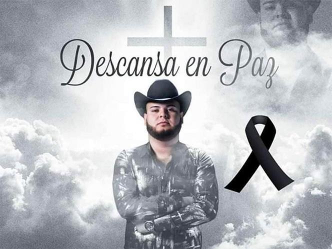 Asesinan con cien disparos a cantante de narcocorridos en Sonora
