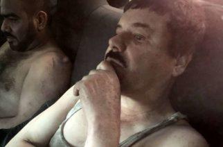 """Piden cadena perpetua, y 30 años más, para """"El Chapo"""""""