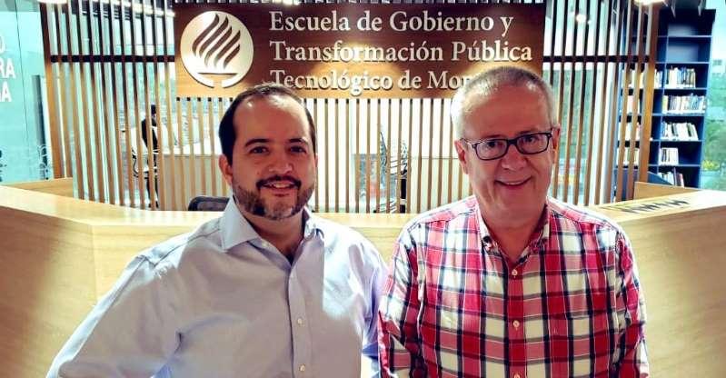 De Hacienda al salón de clases, Urzúa se integra al Tec de Monterrey tras dejar el gobierno de AMLO