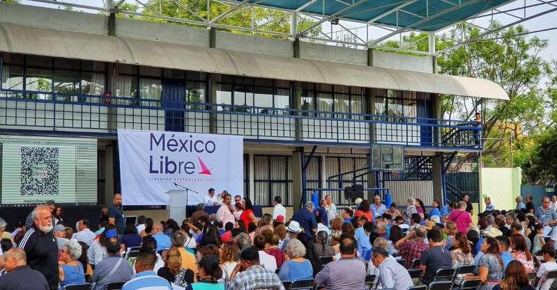 Detienen a jóvenes de partido de Calderón; ordenan liberarlos