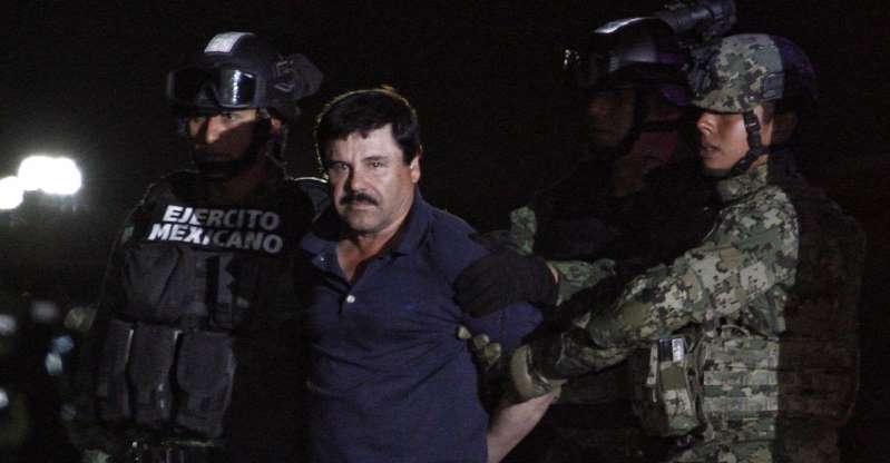 Quién se quedará con la fortuna del Chapo? EU y México quieren los millones del narcotraficante