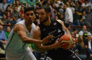 Panteras de Aguascalientes renueva a Alejandro Villanueva