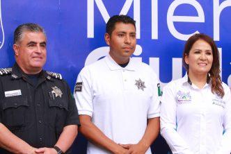 Policía municipal participará en triatlón nacional en Zapopan, Jalisco