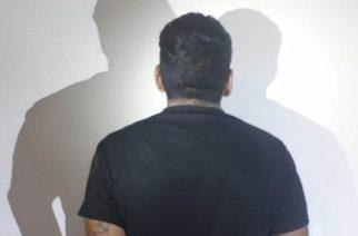 Detienen a Carlos en Aguascalientes por narco