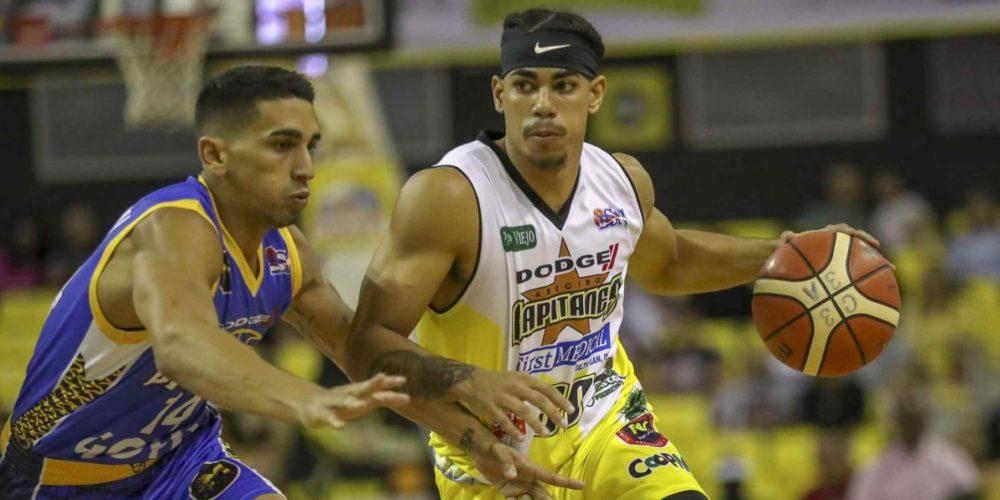 Christian Pizarro nuevo guardia de Panteras de Aguascalientes
