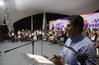 """Alistan la tercera edición de """"La Voz Pabellón"""""""