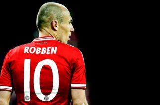 Arjen Robben, villano del 'no era penal' anunció su retiro del fútbol