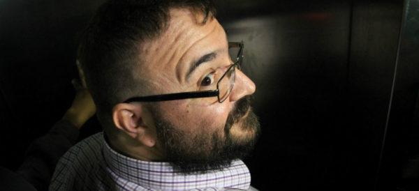 "Javier Duarte asegura que pagó ""extorsión"" a Felipe Muñoz"