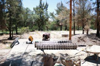 Rehabilitan escuela para albergar bachillerato militarizado en Aguascalientes