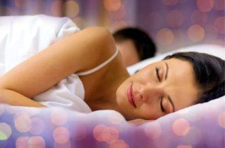 Las horas de sueño suficientes para mantener una buena memoria