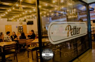 Este fin de semana el mejor lugar para divertirte es El Bar de Petter