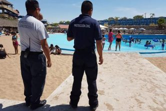 Listo operetivo vacacional en el municipio de Aguascalientes